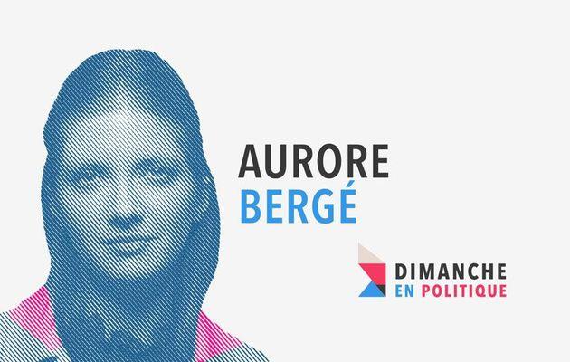 France 3 : Aurore Bergé invitée de « Dimanche en politique » le 24 Juin