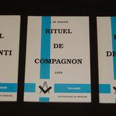 """""""La Question du Rituel"""", d'Albert Lantoine. - Le Blog des Spiritualités"""