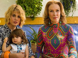 "#CANNES2016 CRITIQUE: ""JULIETA"""