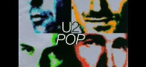 U2- Wake Up Dead Man
