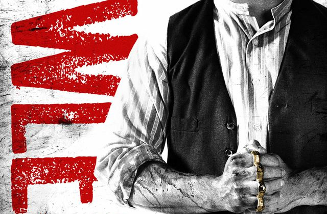 THE GANGSTER SQUAD / LAWLESS
