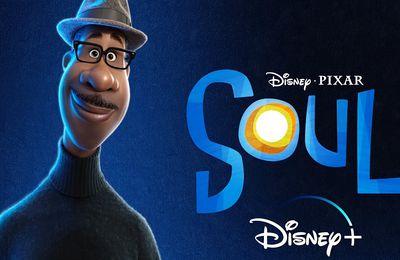 """CRITIQUE: """"SOUL"""""""