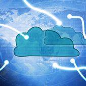 Dépense IT : le Cloud public creuse l'écart sur le Cloud privé