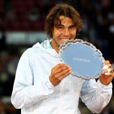 Rafael Nadal remporte le Masters 1000 de Madrid