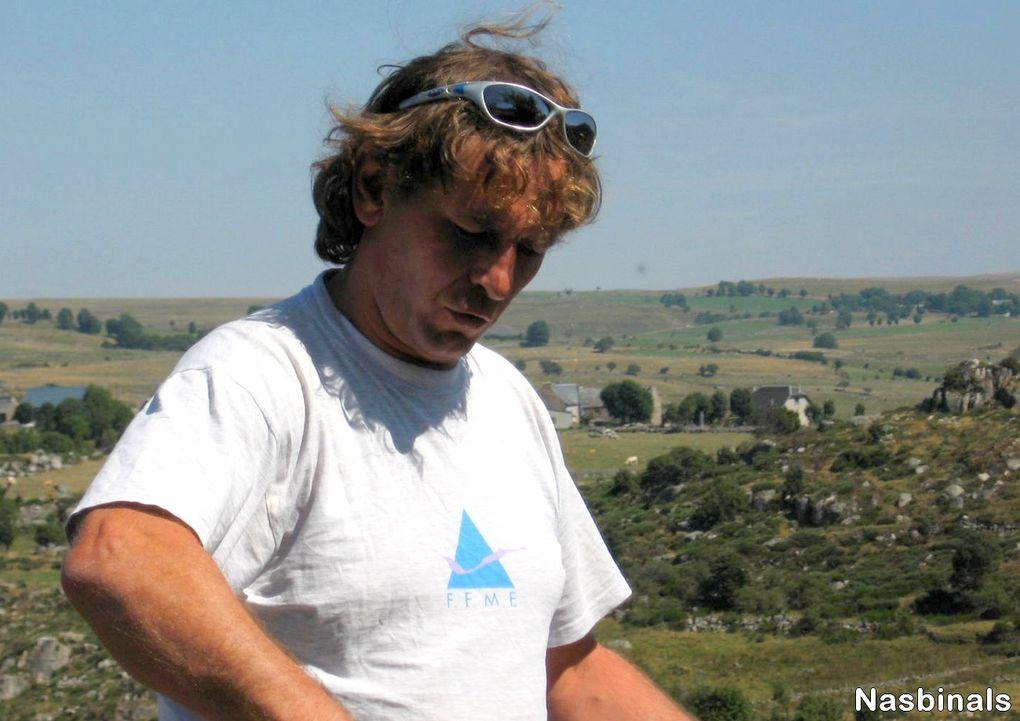 Philippe Pelizzon, un ami (caliste) de 30 ans !