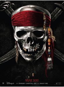Pirates des Caraïbes 4 : rien de sert de faire trop de suites, il faut s'arrêter à point