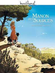 Manon des Sources, Marcel Pagnol, Serge Scotto, Eric Stoffel, Christelle Galland, GrandAngle, 2020