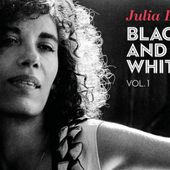 Black and White, Vol. 1 by Julia Biel