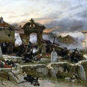France 1870 - Alphonse de Neuville - LANKAART