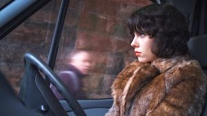 Under the Skin - Jonathan Glazer - 2013