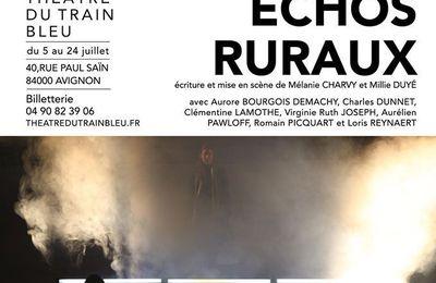 Echos Ruraux #off19