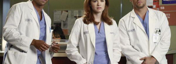 Grey's Anatomy leader pour son retour sur TF1