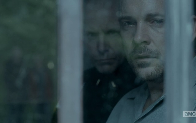 Critiques Séries : The Killing (US). Saison 3. Episode 10. Six Minutes.