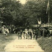 Histoire - Dans l'Allier, le Montalescot est le plus vieux vélodrome de France en service