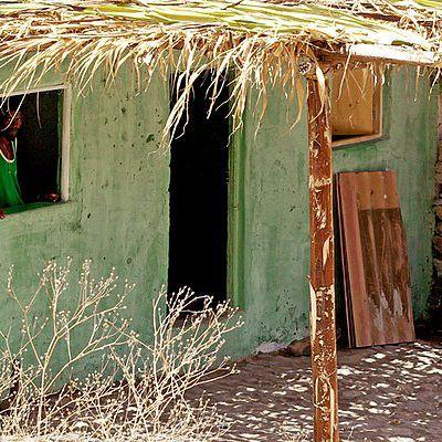 Les génies du recyclage en Afrique :
