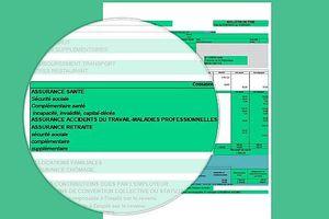 Bulletin de paie simplifié : FO revendique plus de transparence sur les organismes collecteurs