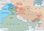 Trêve entre l'Inde et le Pakistan sur la question du Cachemire