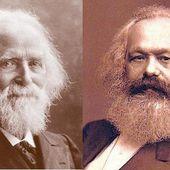 ★ La dégradation des sols : Élisée Reclus contre Karl Marx - Socialisme libertaire
