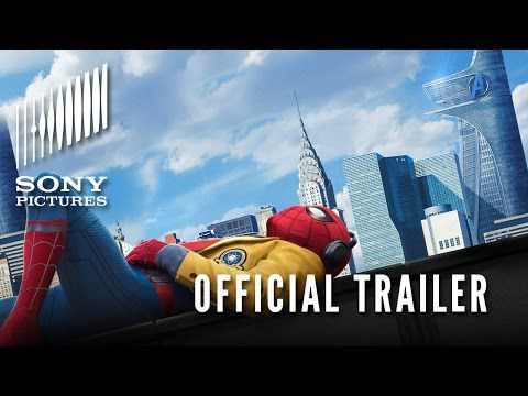 Spider-Man : Homecoming, le second trailer !