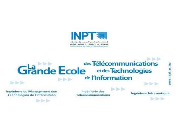 Admission de fonctionnaires gabonais au cycle ingénieur de l'INPT