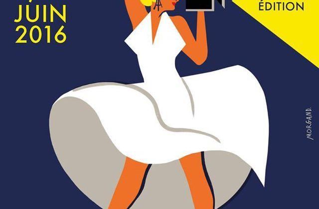 CHAMPS-ELYSEES FILM FESTIVAL  – 7 au 14 juin 2016