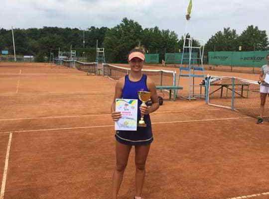 Une Belle Récompense en UKRAINE !!