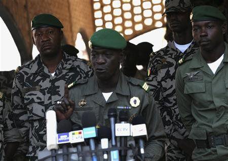 Mali: accord Cédéao-junte, les putschistes vont transférer le pouvoir
