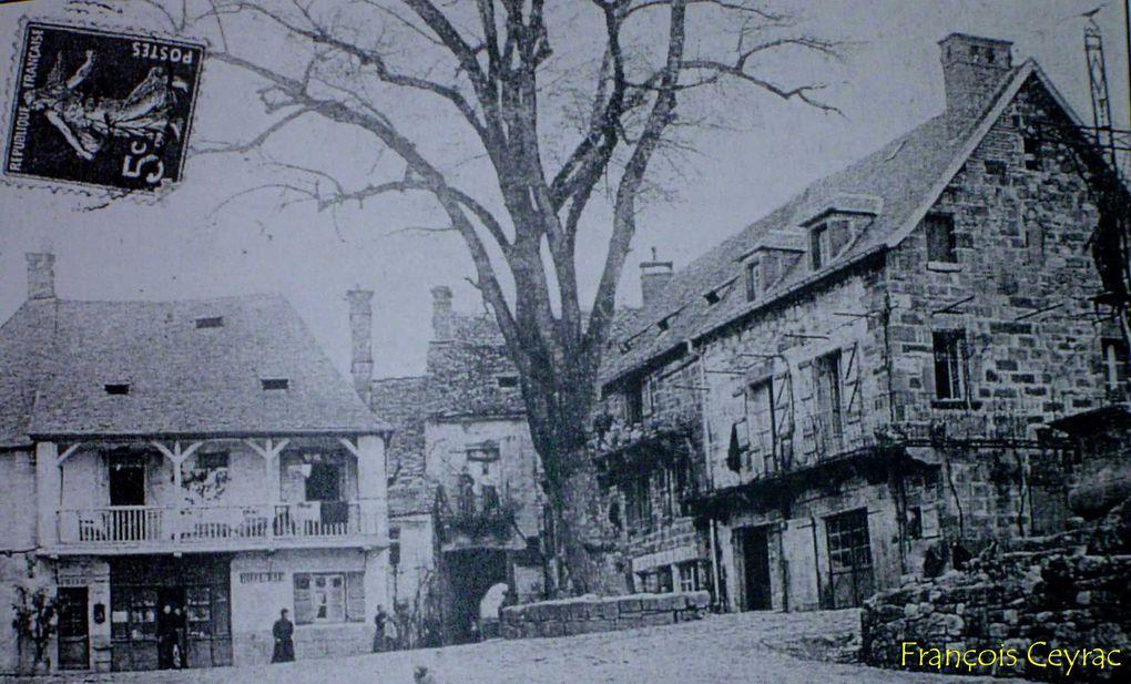 Album - Voie-de-Rocamadour-en-Limousin--Quercy