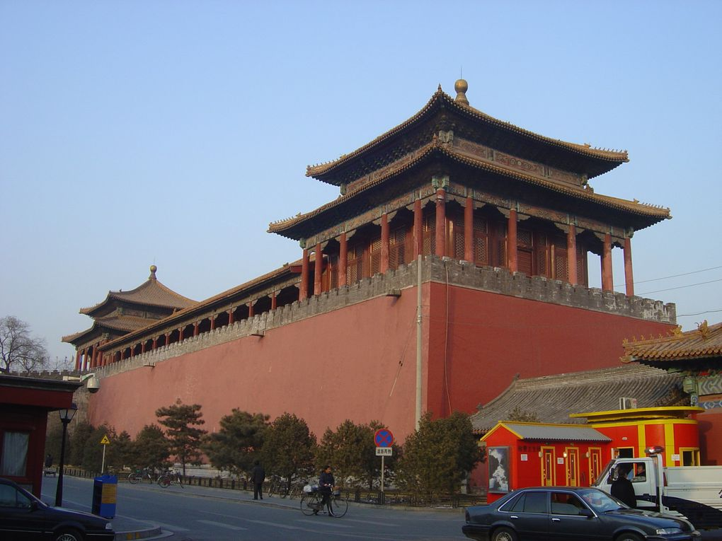 Album - CHINE ARCHITECTURE