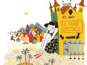 Un amour sur mesure - Roland Fuentes, ill. Marjorie Fourchet