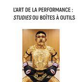 L'ART DE LA PERFORMANCE - Studies ou boîtes à outils - Sous la direction de Jean-Marc Lachaud et Olivier Lussac - livre, ebook, epub