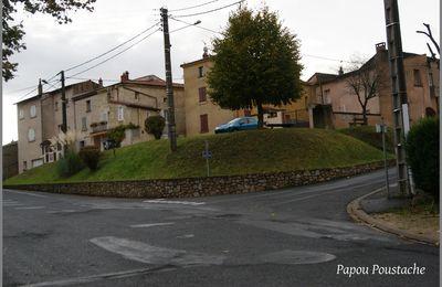 Solignat commune de Brassac les mines