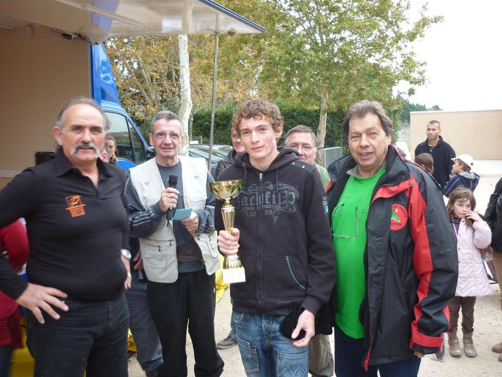 Finale Championnat 2011