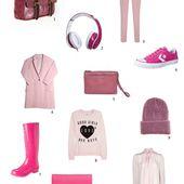 Oui je vois la vie en rose... - C-Oui by Lucie