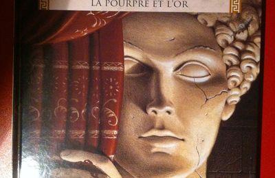 « Murena, tome 1: Le Pourpre et l'Or », Philippe DELABY et Jean DUFAUX - Dargaud :)