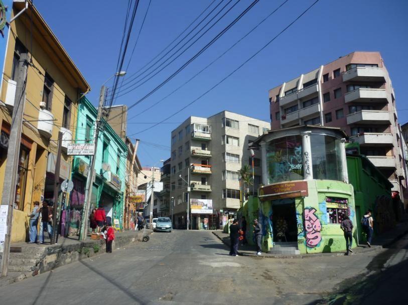 Album - Valparaiso (1)