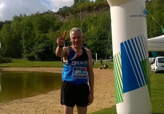 10 km nature de Bouguenais : alors, on attend pas Patrick ?