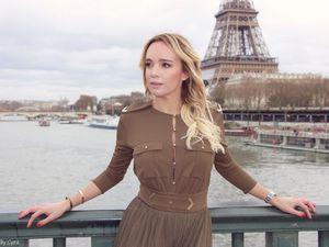 Parisiennes- Baisers de Paris