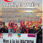 """Le mensuel du PRCF : """" Initiative Communiste """" d'avril 2015 (n°155) est paru - EL DIABLO [le blog]"""