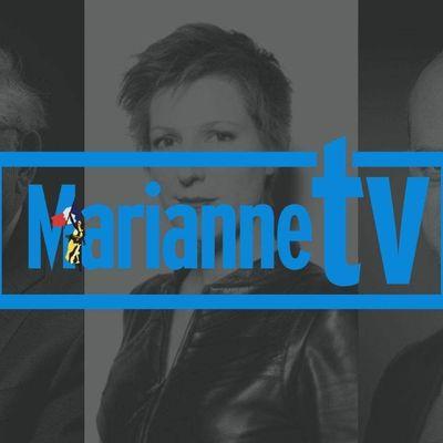 """""""La République peut-elle survivre à l'épreuve de la peur ?"""" : le débat entre Jean-Pierre Chevènement et Jean-Michel Blanquer"""