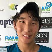Mort de Kent Yamazaki, jeune espoir du tennis australien, âgé de 15 ans - Voici
