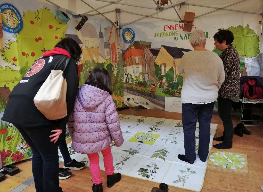 Festival Natur' Armor 2020 à Lamballe ...