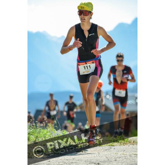 Triathlon de la madeleine 2021