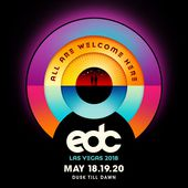 EDC Las Vegas 2018 | May 18, 19, 20
