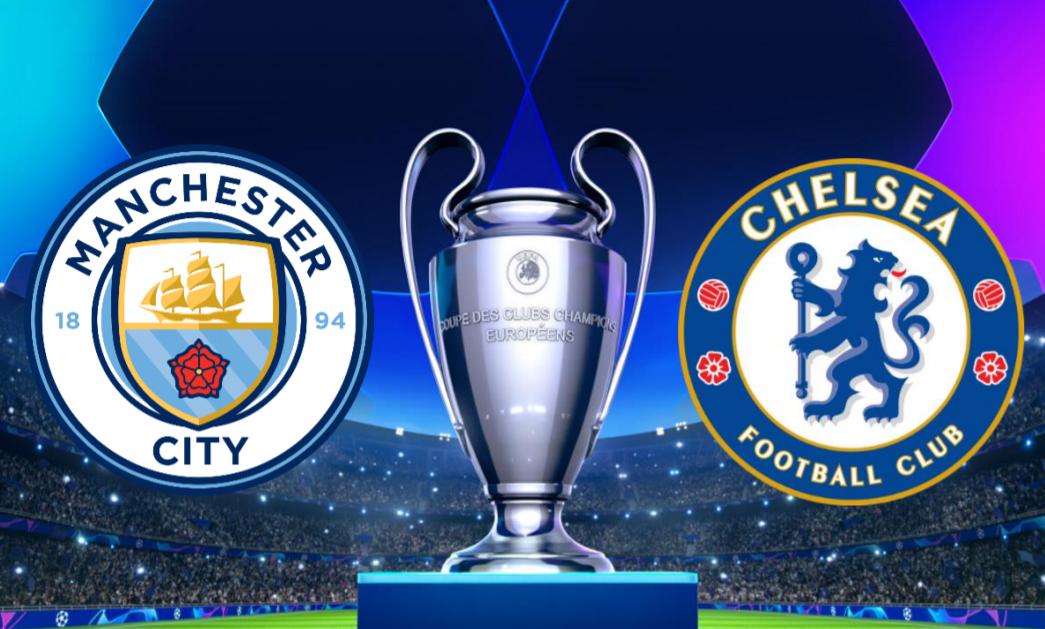 Chelsea / Manchester City (Finale Champions League) en clair et direct samedi sur RMC Story