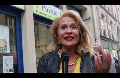 Suzanne DRACIUS PRIX VIRGILE