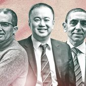 Meet The 40 New Billionaires Who Got Rich Fighting Covid-19