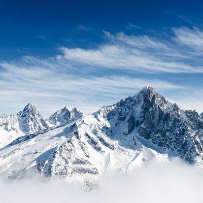 Di Maio e Scalfarotto, due vuoti a perdere ... si fanno fottere anche il Monte Bianco