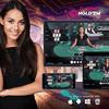 Lancement d'un jeu de Casino Hold'em en direct par Vivo Gaming