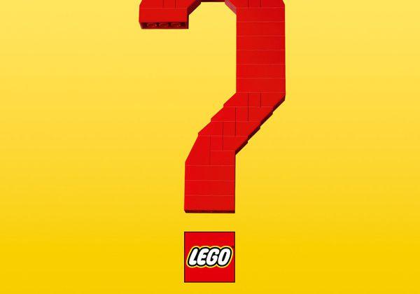 [Communiqué] La célébre marque de brique LEGO souffle ses 60 bougies !
